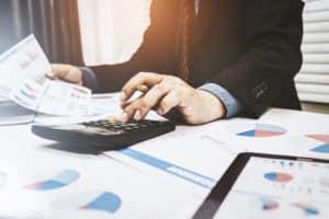 taux d'imposition selon le PLF 2020