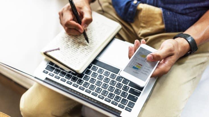 Tour de piste sur le crédit immobilier en ligne