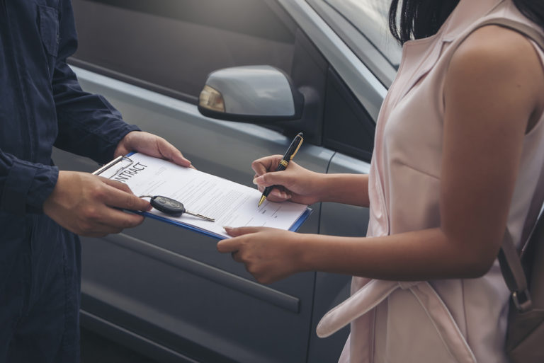 Quand une compagnie d'assurance peut-elle imposer une expertise automobile?